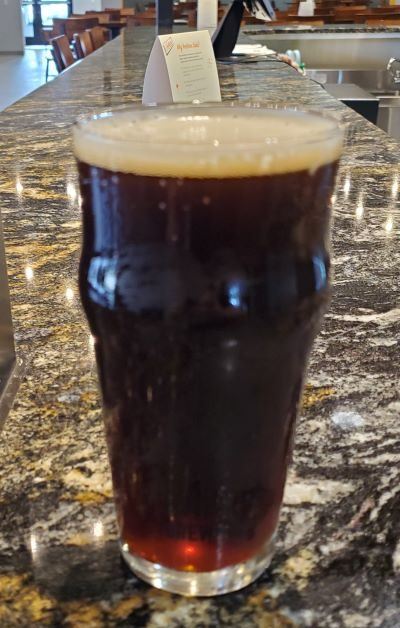 Chili Willy Scotch Ale